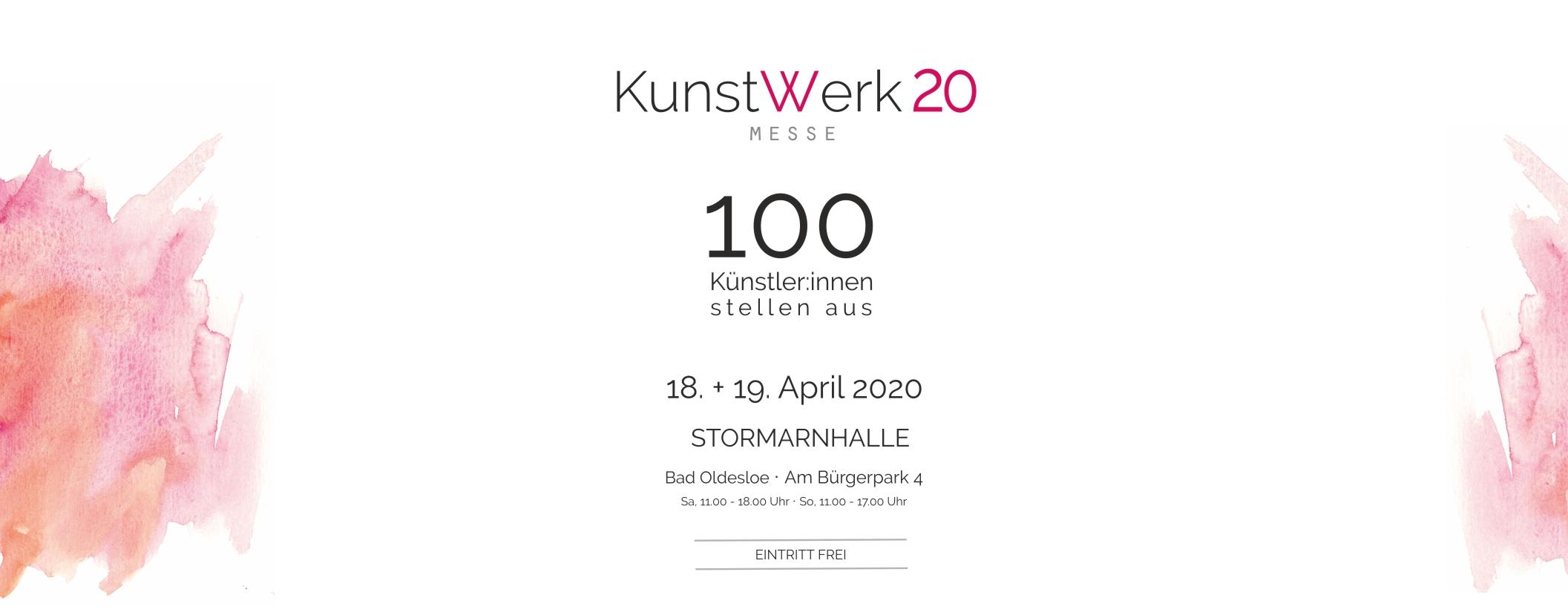 KunstWerk20 in Bad OIdesloe